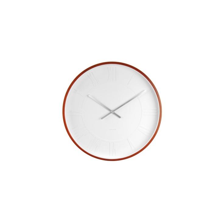 best 20 horloge chiffre romain ideas on pinterest sens. Black Bedroom Furniture Sets. Home Design Ideas