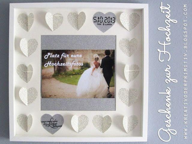 Hochzeit Geschenk Geldgeschenk Idee günstig Geburtstag 50 60 Taufe Kommunion Ikea selber basteln kreativ Geld handmade selfmade DIY Hochzeit...