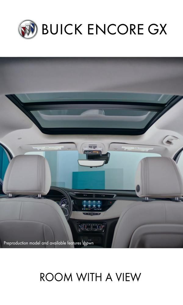 Enlighten All Your Drives With Buick Encore Gx Video Buick Encore Buick Small Suv