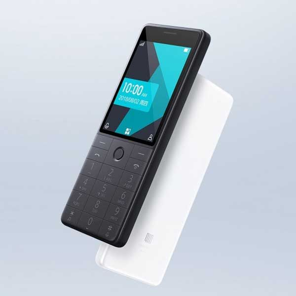 Xiaomi Qin AI 4G Feature Phone Launched With Android OS and T9