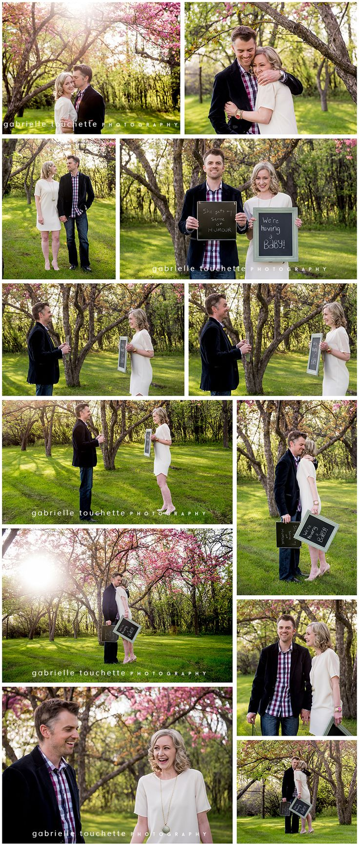 Surprise Pregnancy Reveal   Christy's secret is announced to her husband in…