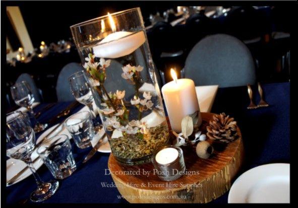#cylindervase #cherryblossom #wedding #theming available at #poshdesignsweddings - #sydneyweddings #southcoastweddings #wollongongweddings #canberraweddings #southernhighlandsweddings #campbelltownweddings #penrithweddings #bathurstweddings #illawarraweddings  All stock owned by Posh Designs Wedding & Event Supplies – lisa@poshdesigns.com.au or visit www.poshdesigns.com.au or www.facebook.com/.poshdesigns.com.au #Wedding #reception #decorations #Outdoor #ceremony decorations