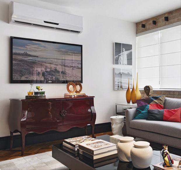 A Altura Ideal Para Tomada Do Ar Condicionado E Entre 2 10m 2 20m
