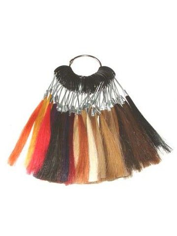 Human Hair Colour Ring at nextwigs.com