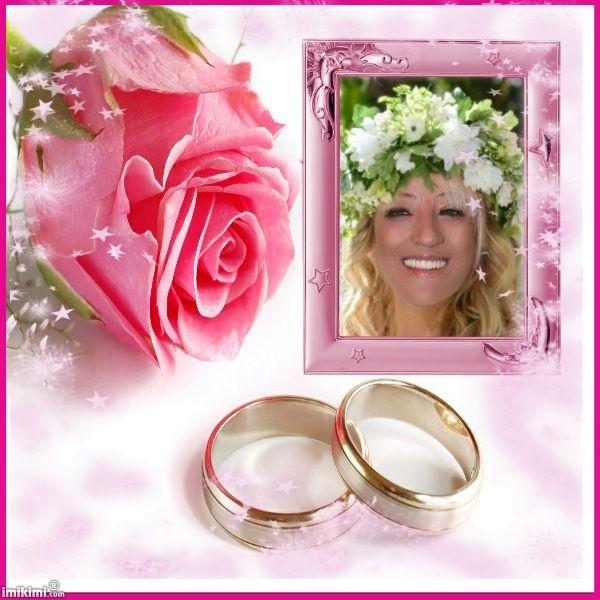 HAPPY WEDDING !!