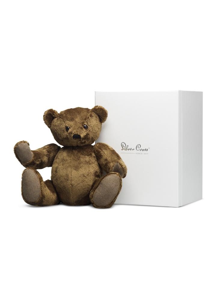 Broughton Bear