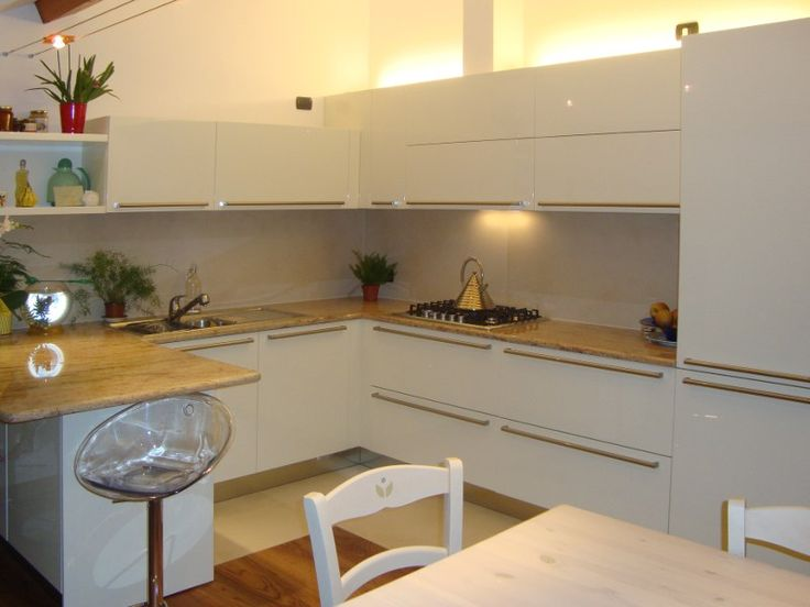 cucina bianca - Cerca con Google