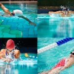 The Different Swimming Strokes and The Benefits
