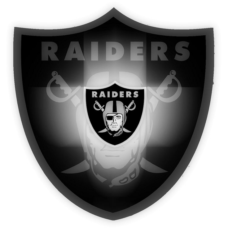 508 Best Oakland Raiders Images On Pinterest