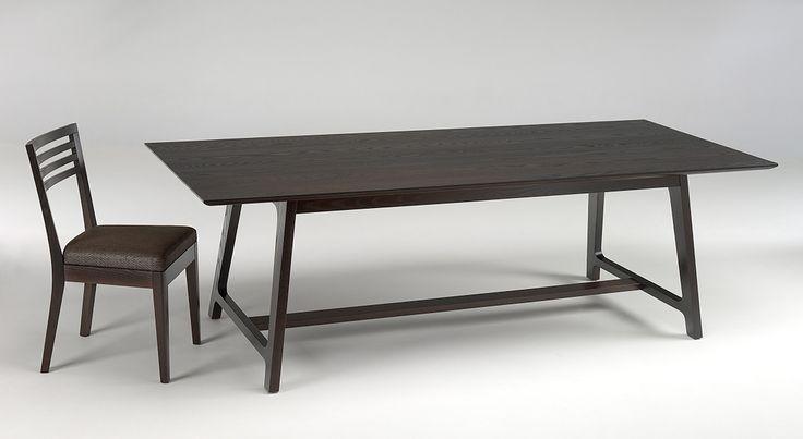 Alto Fixed Top Table
