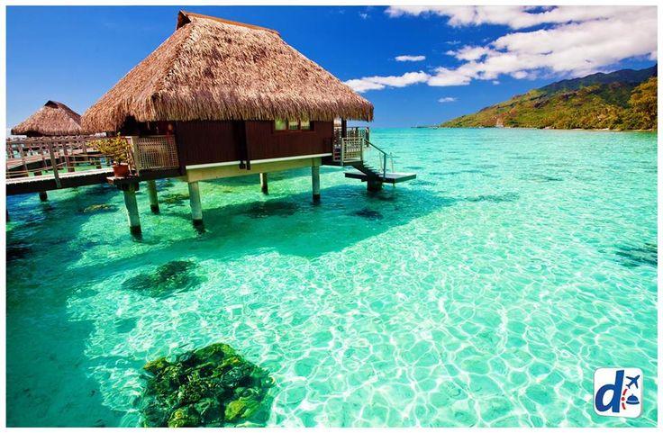 #Playas de #TAILANDIA. ¡Visítalas con #DESPEGAR!
