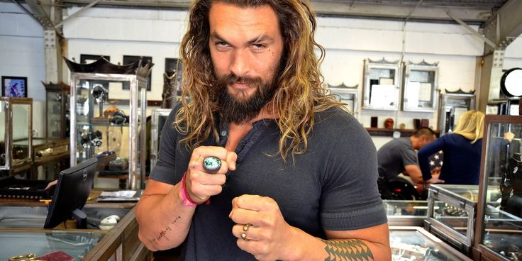 Jason Momoa made it Waveland Cafe after all