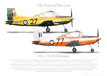 PAC CT-4A First and Last - Click Image to Close