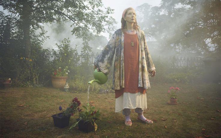 Πρόκειται για δύο σειρές τρόμου που δεν αφήνουν αδιάφορους τους περισσότερους από τους φίλους της σκηνής. Ας πάρουμε τα πράγματα με τη σειρά. Ξεκινώντας με το «The Mist» του Δανού... Περισσότερα στο horrormovies.gr