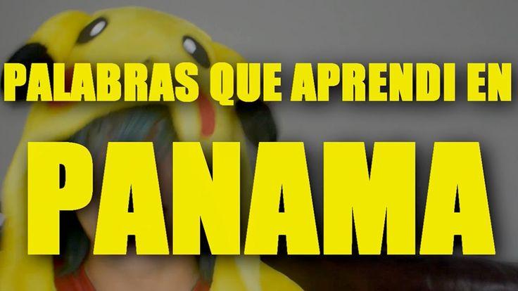 Palabras que Aprendi en Panamá   Otra Vez Lunes Show