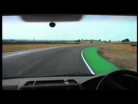 Fifth Gear A-Team Van Vs VW Transporter Sportline - YouTube