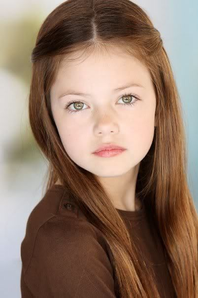 mackenzie foy twilight