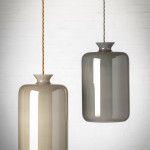 Pillar lampshades