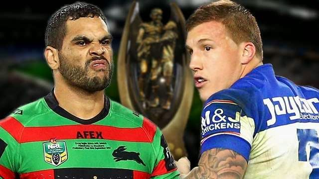 NRL Finals - All about Rugby League Australia: NRL Grand Final 2014 Preview: Rabbitohs v Bulldogs