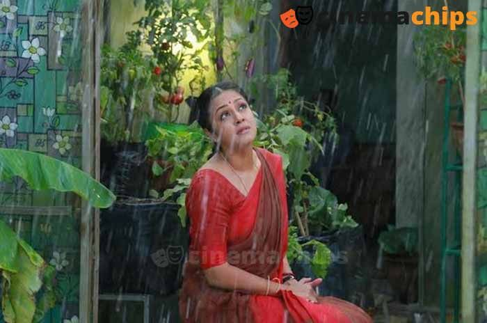 36 Vayadhinile is an upcoming Tamil drama film directed by Rosshan Andrrews, written by Bobby Sanjay and produced by Suriya under his production studio, 2D Entertainment.
