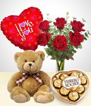 Recebeu flores de um admirador secreto? Confira nosso texto no blog!  http://www.latinflores.com.br/blog/?p=79