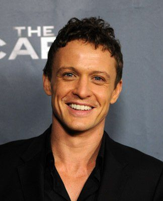 David Lyons - What a great smile!