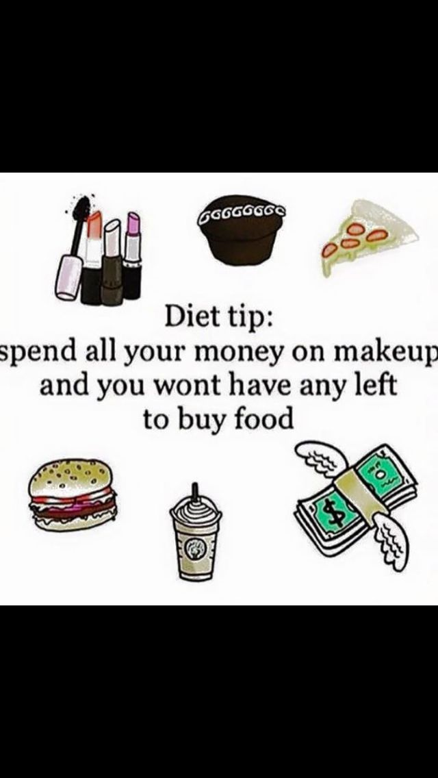 Makeup gives addiction