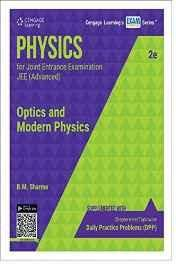 Physics for Joint Entrance Examination JEE (Advanced) Optics & Modern Physics Paperback ? Jan 2016