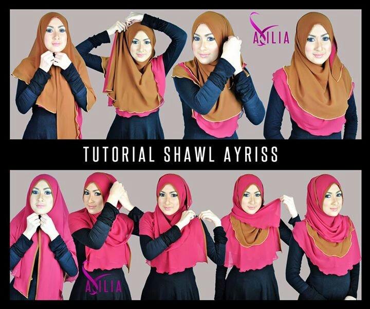 Shawl...