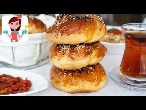 Pastane Açması (Videolu Tarif) | Kevserin Mutfağı - Yemek Tarifleri
