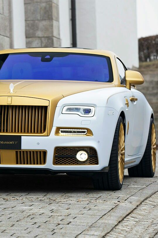 2016 Mansory Wraith 'Palm Edition 999'~