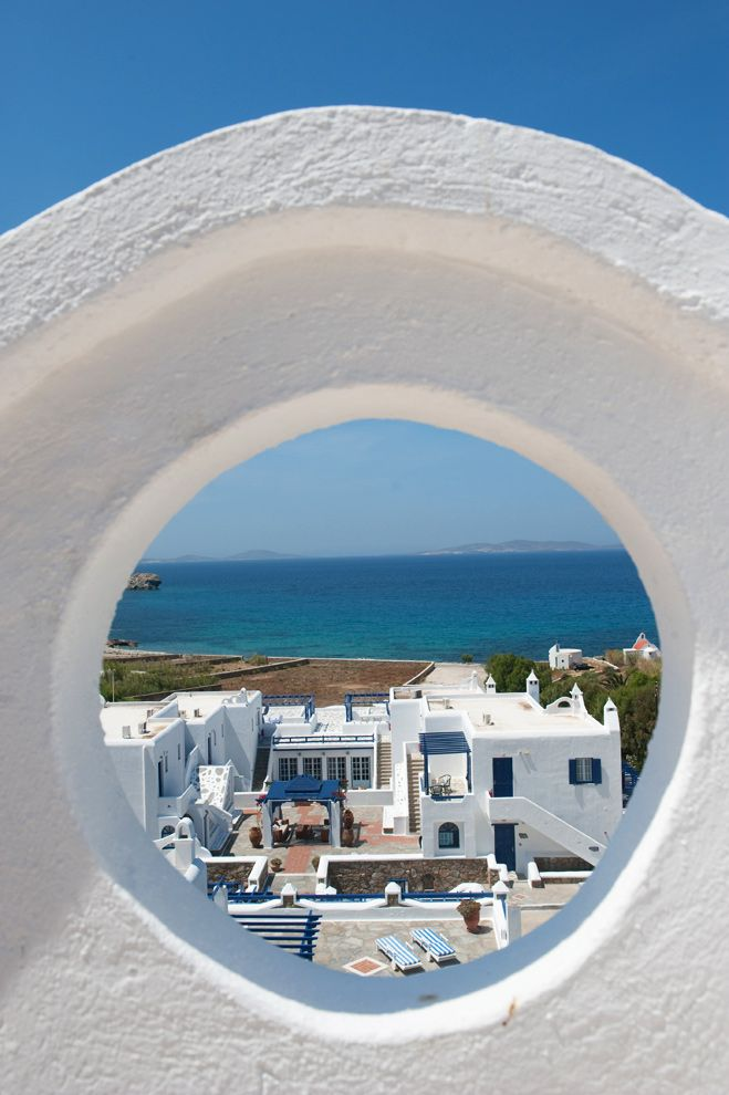 Mykonos & the Aegean, Greece