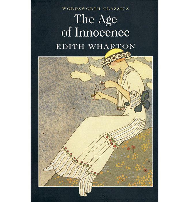 The Age of Innocence, by Edith Wharton