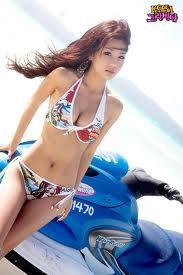 Park Si Hyun #MMA #Cagegirls Model