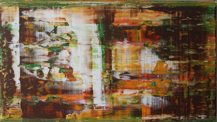 acrylic painting No353