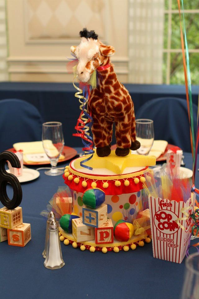 circus themed baby shower baby shower themes and baptism themes