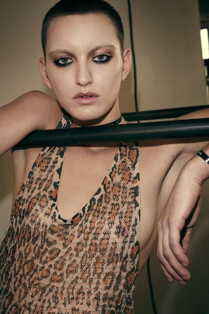 Jean Colonna (Interview Magazine)
