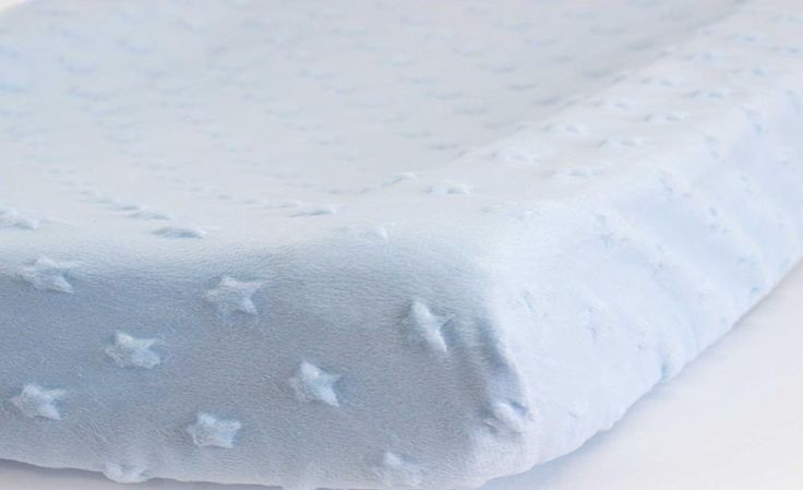 Get The Most Demanding Changing Pad Cover From Izzz