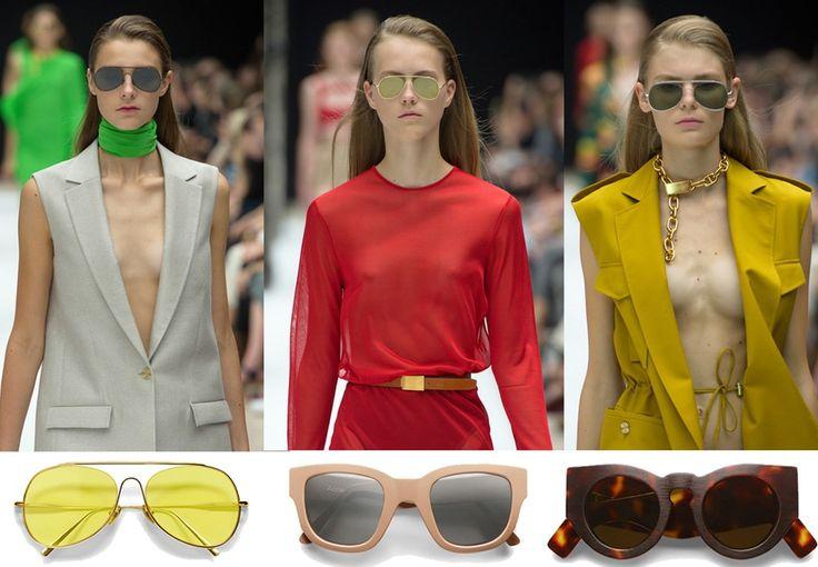 Acne lanserer solbrillekolleksjon | Costume.no