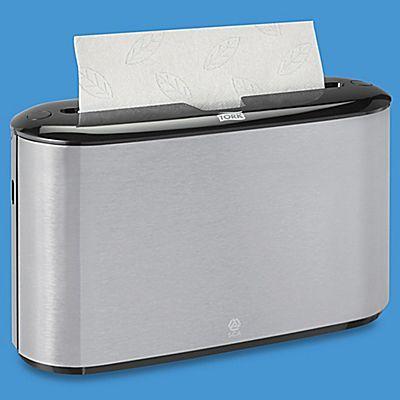 Tork® Xpress® Tabletop Towel Dispenser - Stainless Steel H-5995