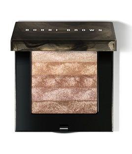 Shimmer Brick Compact - Sandstone