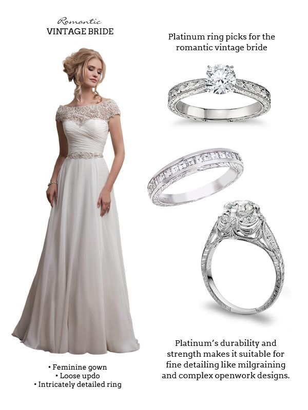 lillian west spring 2016 bridal elegant sheath wedding dress lace strap lace embroiderey bodice v neckline style 6410