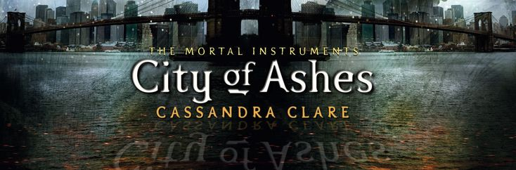 Cassandra Clare on initial 'City of Ashes' script: It was 'totally unrecognizable' from the book (Exclusive)
