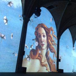 Le parole di un'arte ❤️#magnificent #florence #palazzovecchio #felicelimosani #giancarlogiannini (presso Firenze - Palazzo Vecchio (salone dei cinquecento))