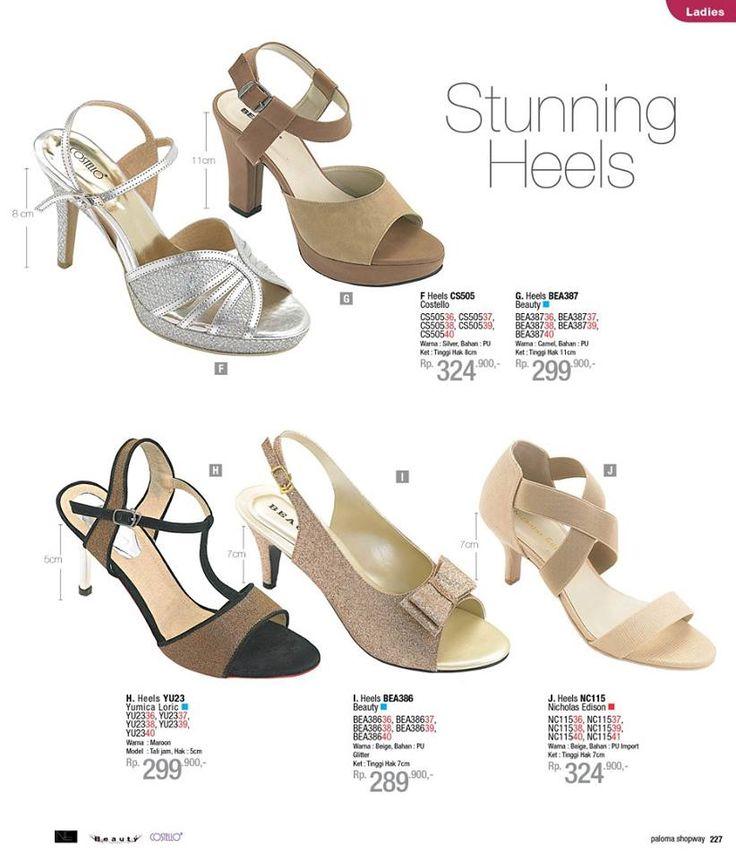 Detail Produk Jual Sepatu Bustong Online   Jual Sepatu Bustong Online   PalomaShopway.Biz