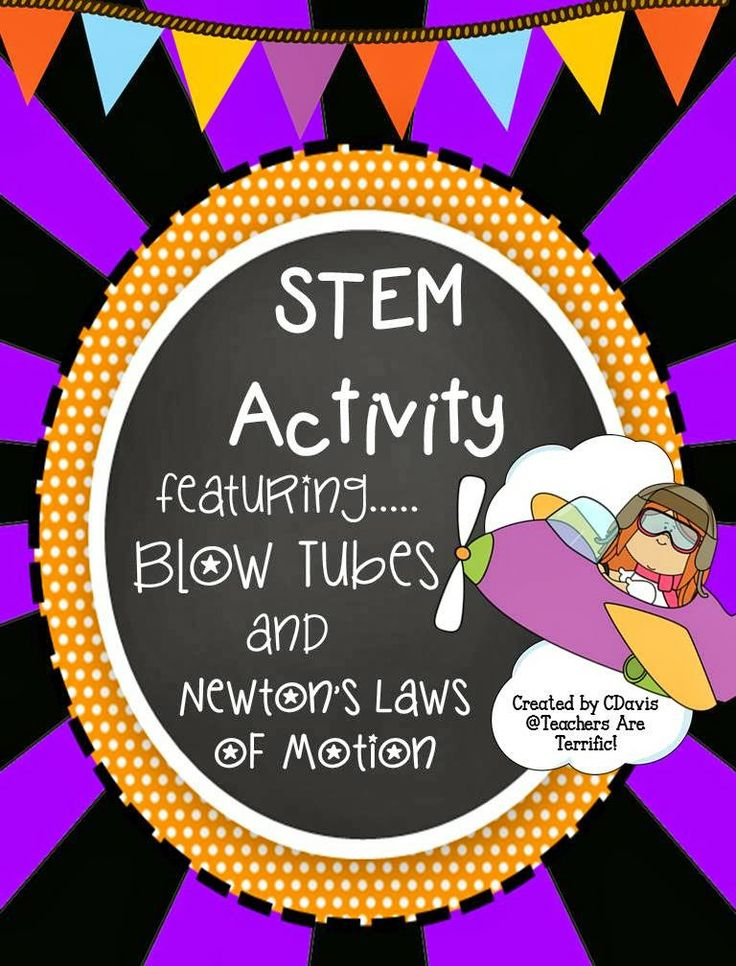 Newton S Laws Of Motion Kid Friendly