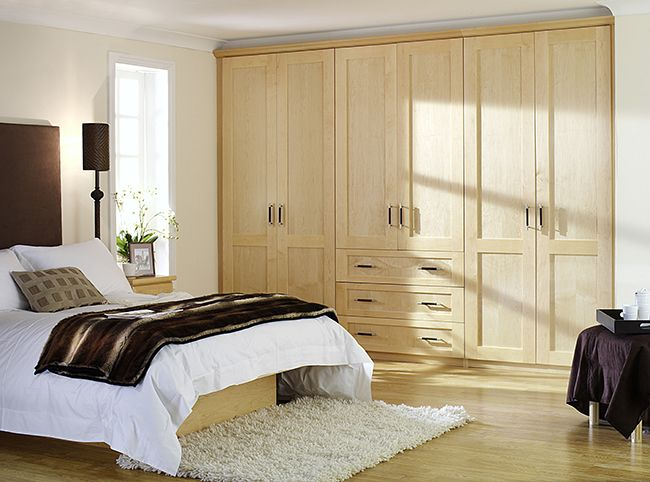 image result for built in bedroom wardrobe bedroom ideas pinterest wardrobes bedroom wardrobe and cupboard - Schreiber Fitted Bedroom Furniture Uk