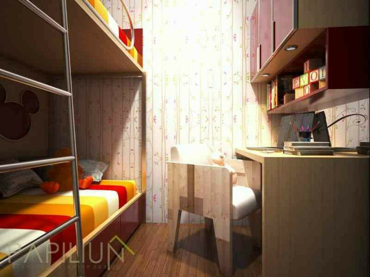 Small Cute Kids Room