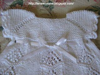 Lana e Cotone (maglia e uncinetto): Vestiti