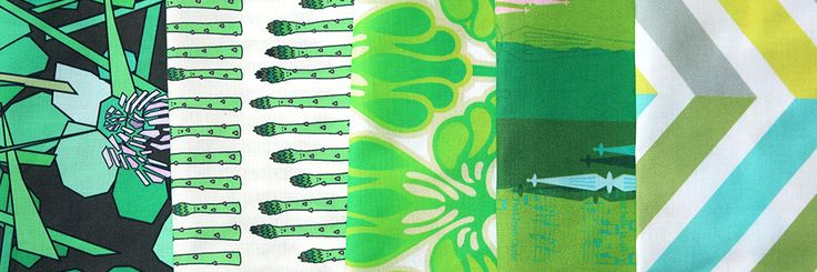 Design, print and sell your own fabric, wallpaper and gift wrap